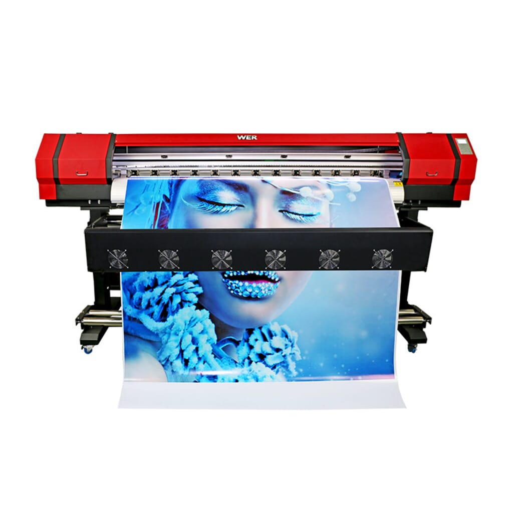 62f3e8e02 1.6m/5ft WER-EW160 Dye Sublimation Printer | WER-CHINA