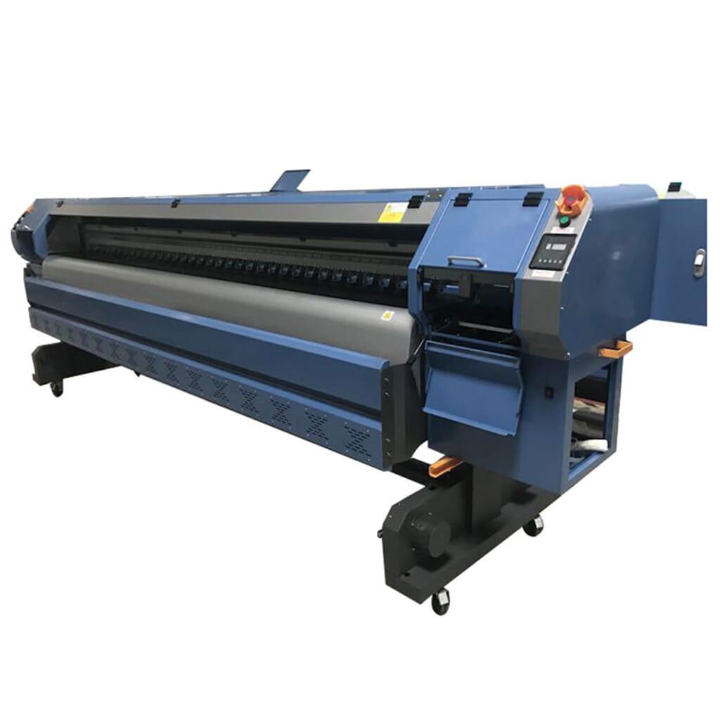 e29cae620 3.2m/10ft WER-K3204I / K3208I Banner Printing Large Format Printer ...