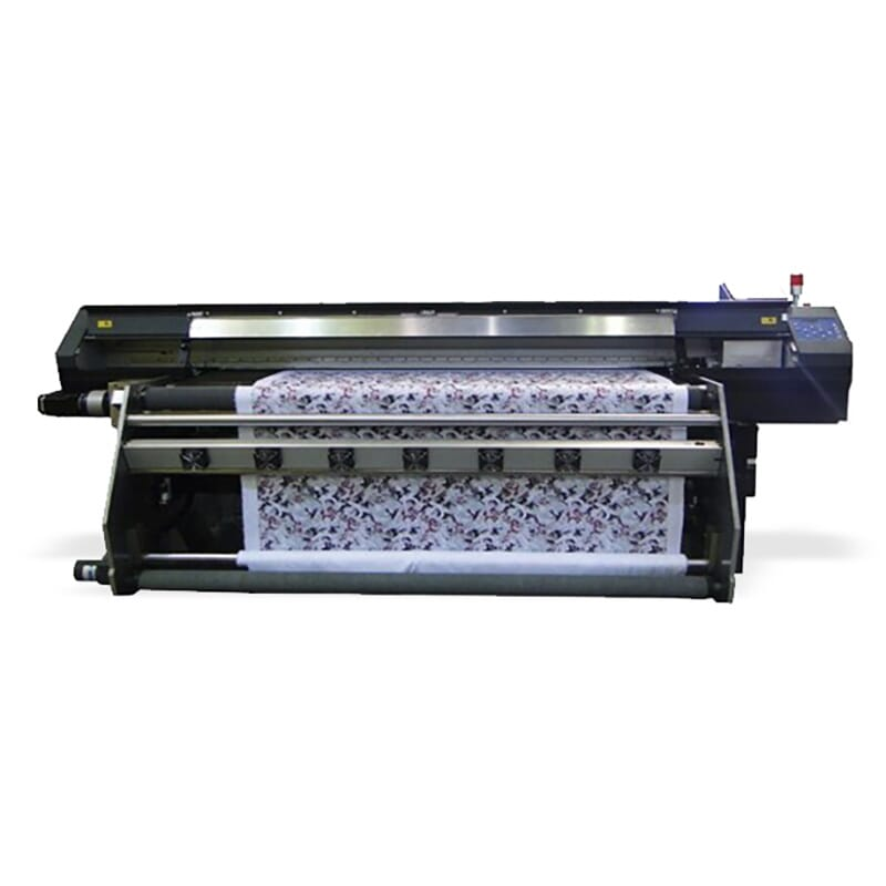 WER-EB1802T Sublimation Textile Printer