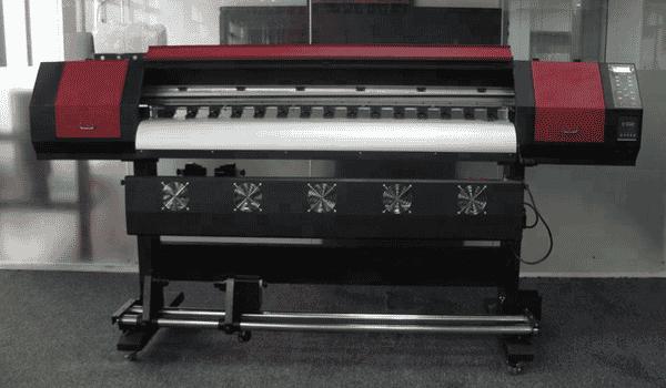 Impresora de vinilo WER-ES1902